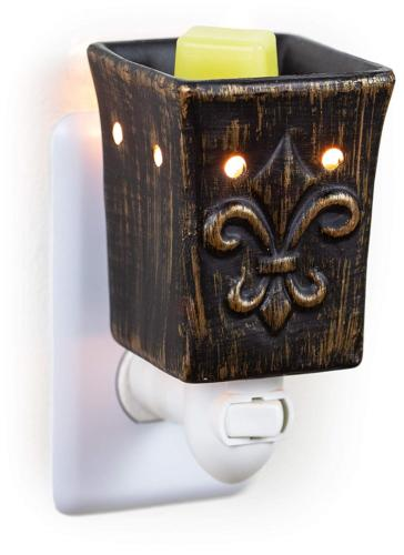 Plug-in Fragrance Wax Melt Warmers for Home Fragrance Access