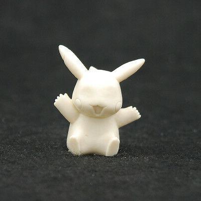 pocket animal s silicone mold chocolate polymer