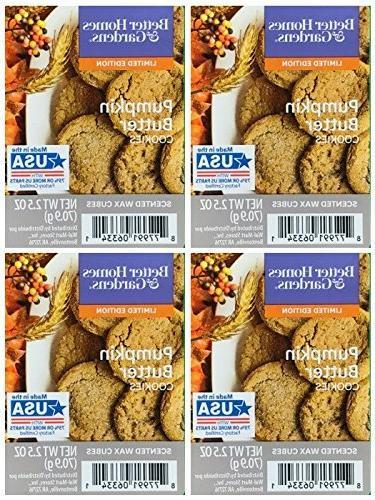 pumpkin butter cookies scented wax