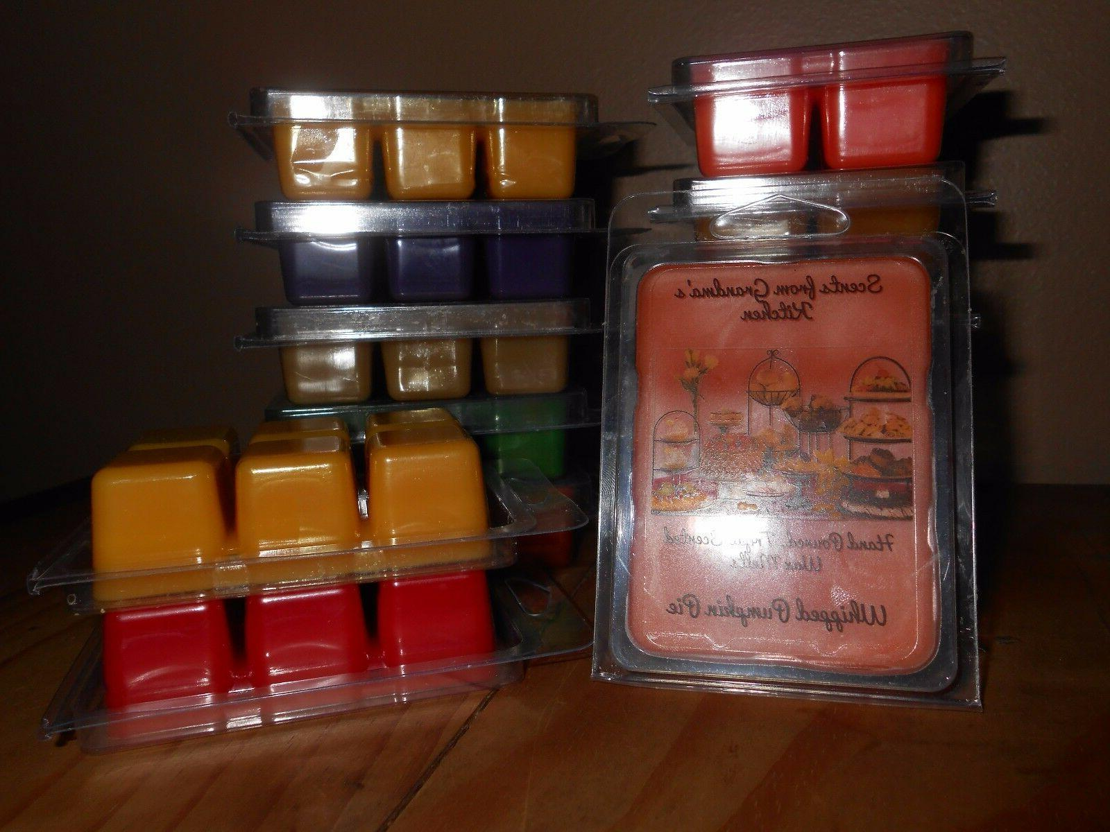 Scents From Grandma's *HEAVILY SCENTED* Wax