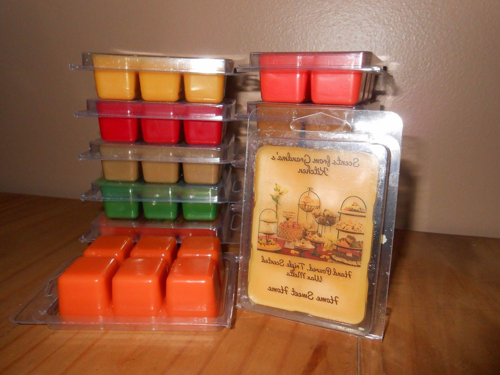 Scents Kitchen *HEAVILY SCENTED* Wax Melts