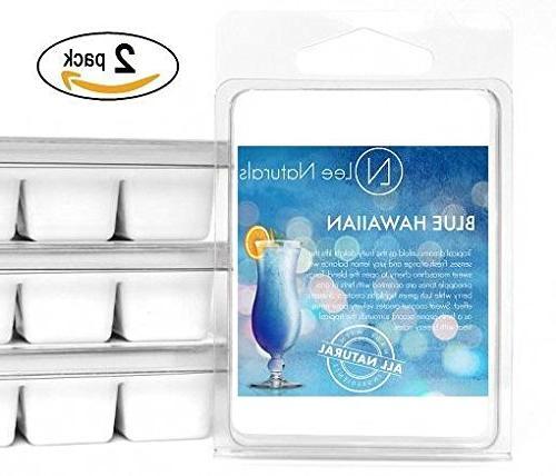 spring summer hawaiian soy wax