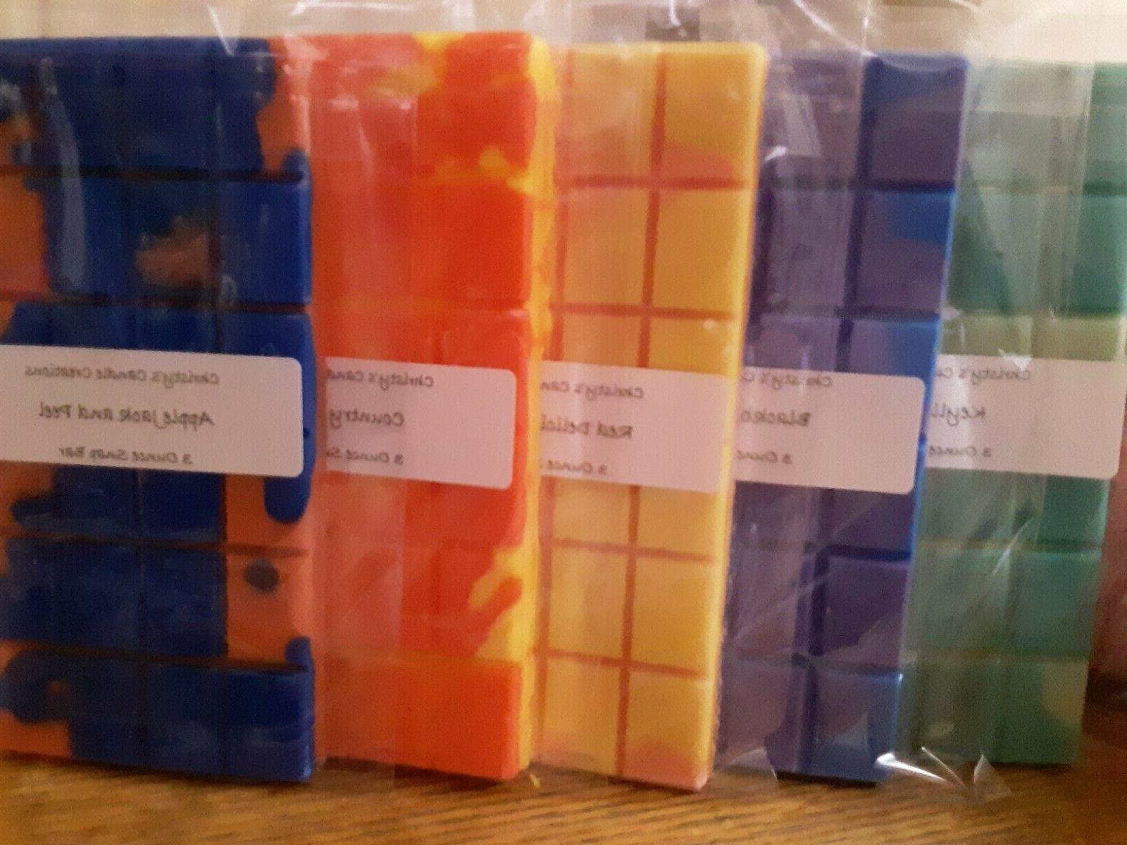 Super Tarts Melts SCENTS! Selection