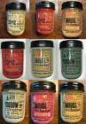 Swan Creek Pantry Jar 12 oz Candles  American Soybean Wax  S