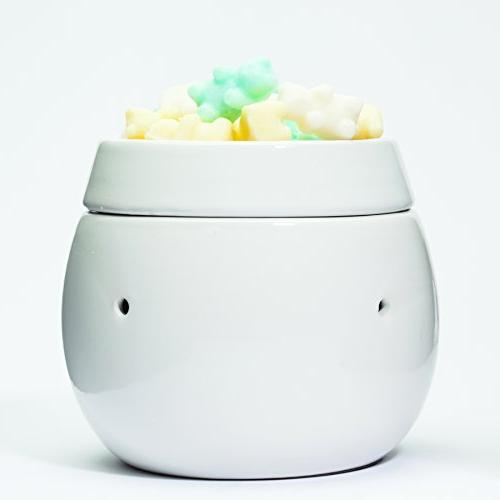 Happy Wax Fresh Mix Soy - Large Pouch 200 - Try Three scents!