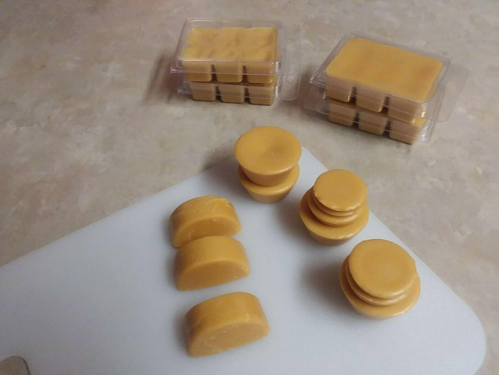 Warm Vanilla Type Scented Melts - Pouch/Bag