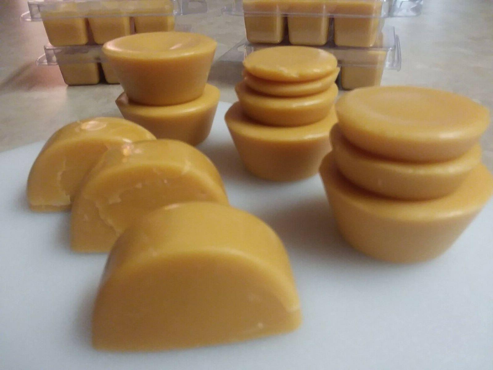 Warm Vanilla Sugar Scented Melts -