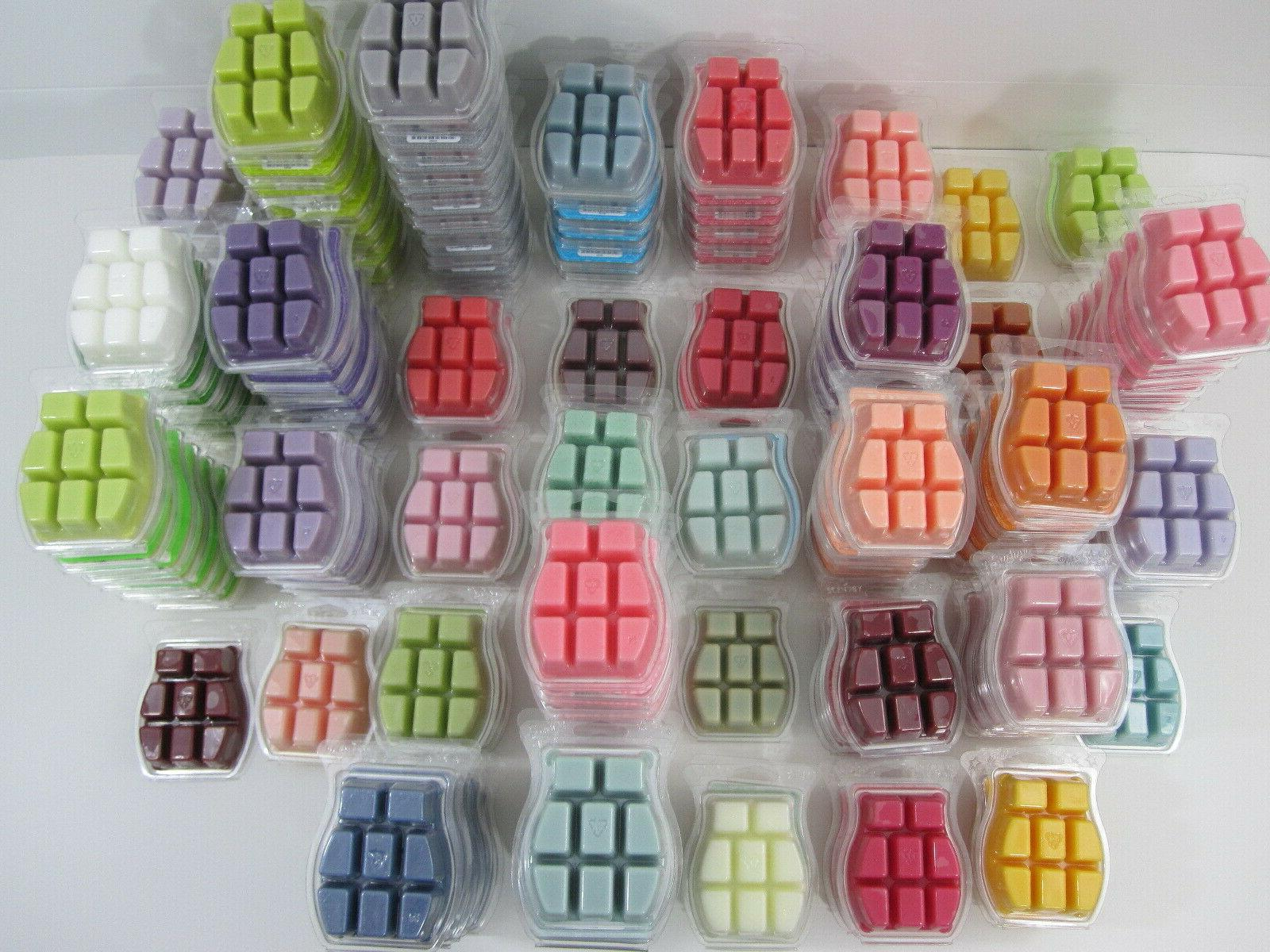 Scentsy 3.2 **You Choose Scent** 2 More