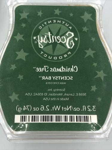 Scentsy Melts Choose Your Scent, 100% Authentic FRESH