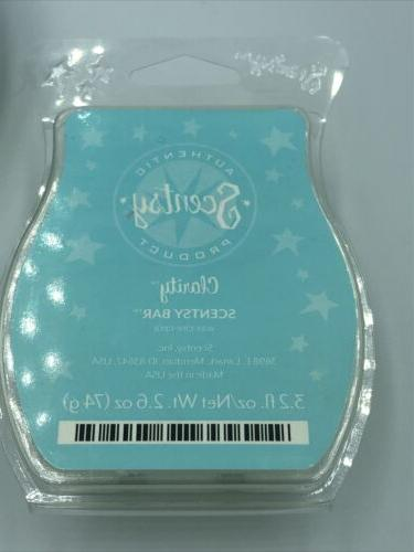 Scentsy Wax Choose Authentic FRESH