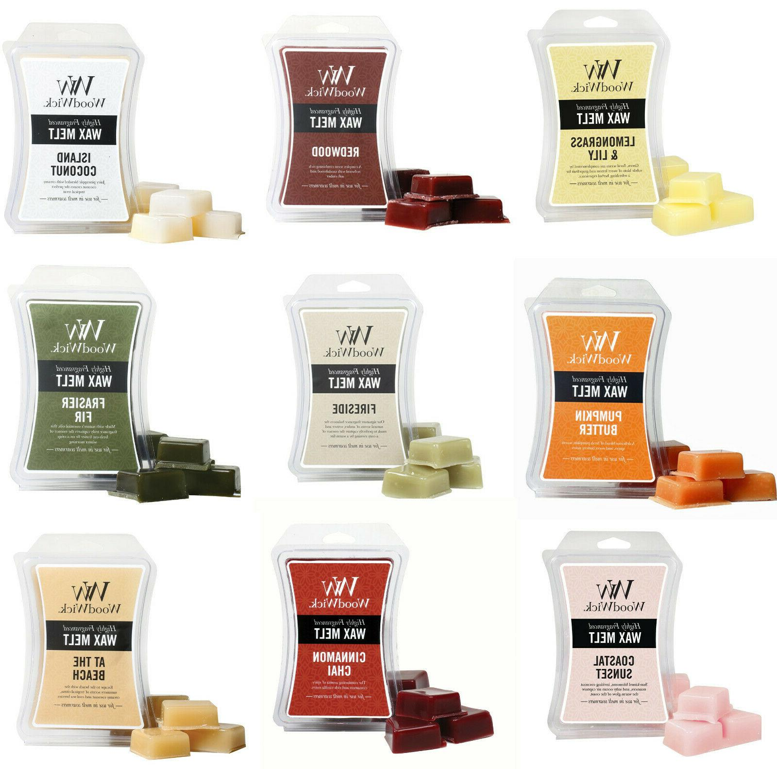 wax melts large 3 oz use in