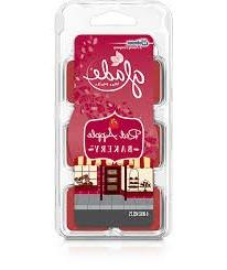 Glade Wax Melts, Red Apple Bakery