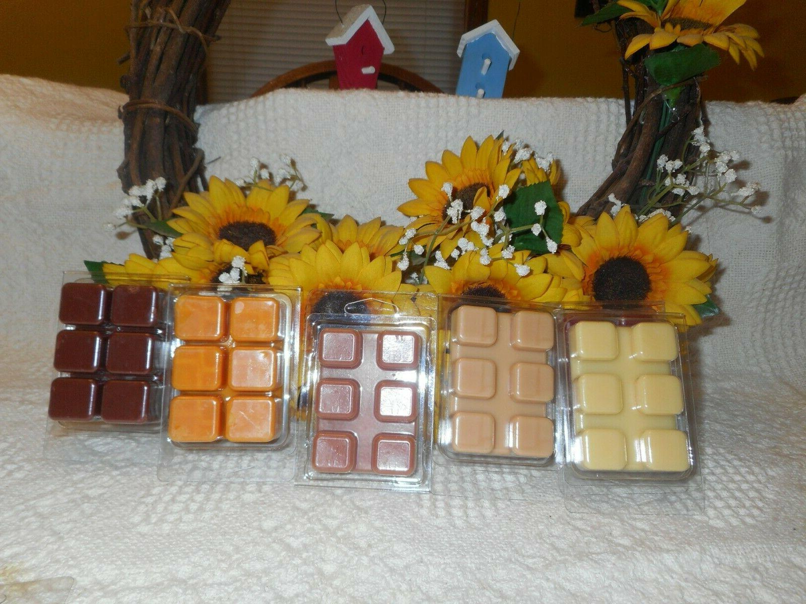 Better WAX MELTS Scented BUY 3 MORE 1 FREE SHIP