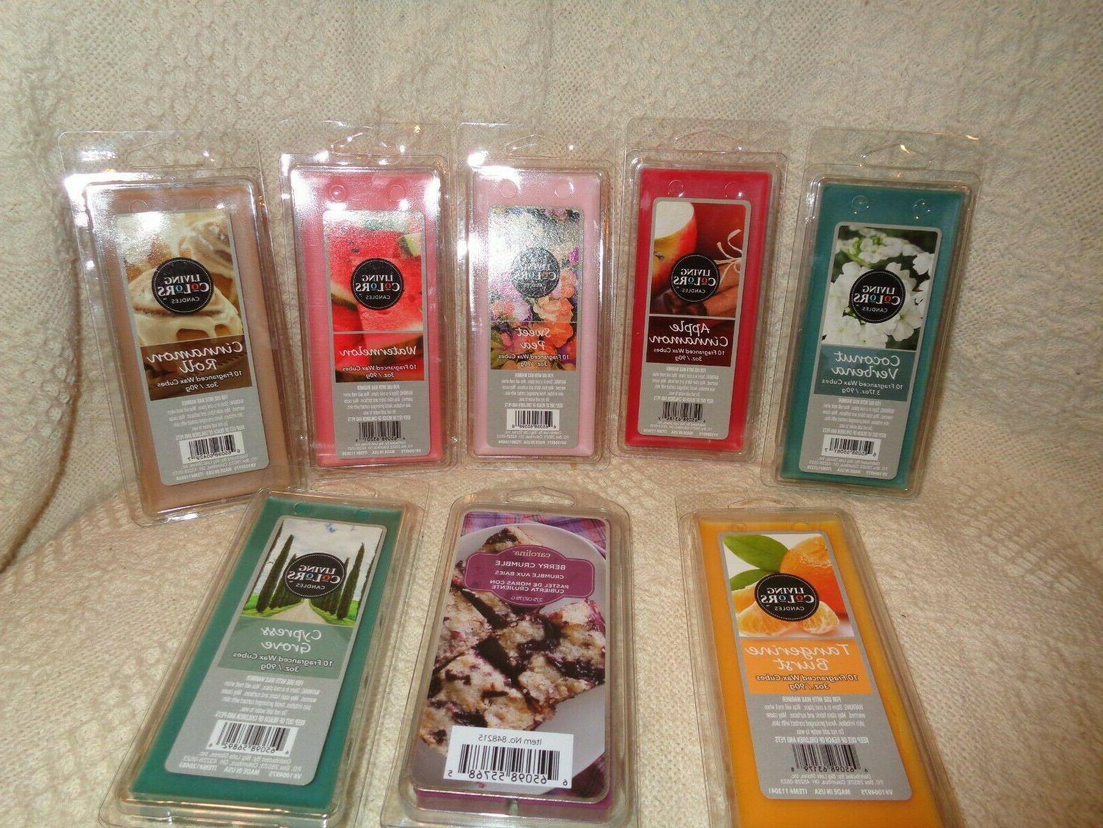 wax melts scented buy 3 or more