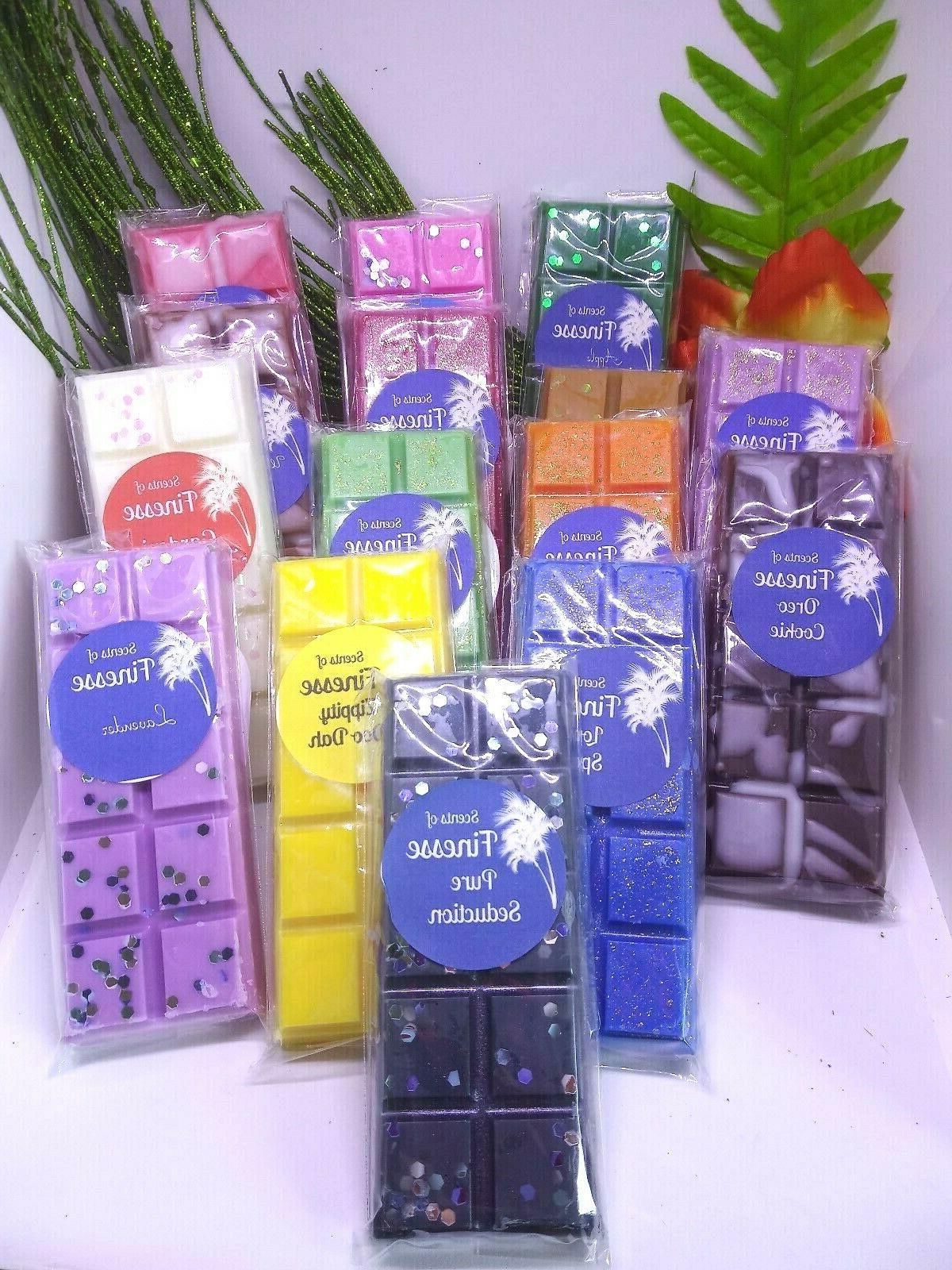 WAX TARTS, Highly Fragranced, Made, choose