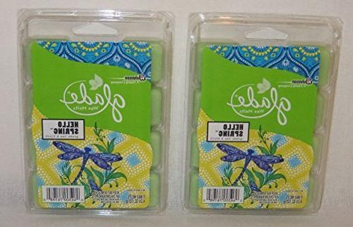 wax melts tea birch