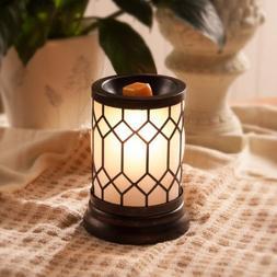 ScentSationals Full-Size Wax Warmer, Bronze Lantern