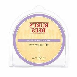 Burt's Bees Lavender Fields Soy Wax Melts, 2.5 oz
