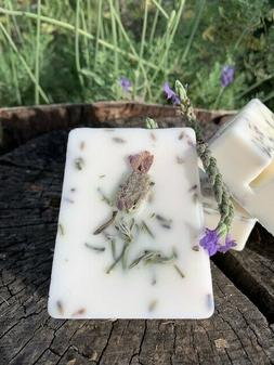 Lavender Soy Wax Melts With Natural Botanicals