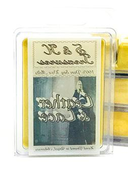 Leather & Lace - Pure Soy Wax Melts - 1 pack