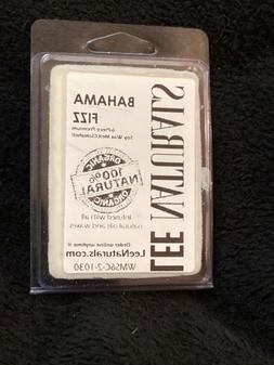 Lee Naturals - Premium All Natural 6-Piece Soy Wax Melt Baha