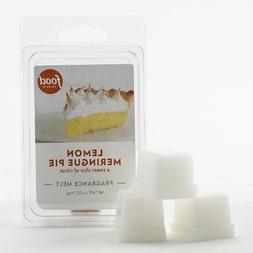 Food Network 6-pc. Lemon Meringue Pie Wax Melts