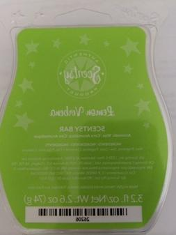 Scentsy Lemon Verbena Bar