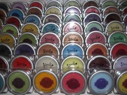 SCENTSY  PARTY TESTERS WAX MELTS Extras ship for 25 cents w/