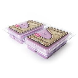 Pure Lilac Wax Melts 2 Pack - Highly Scented - Similar to Ya