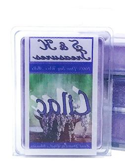 Lilac - Pure Soy Wax Melts - Floral Scents - 1 pack