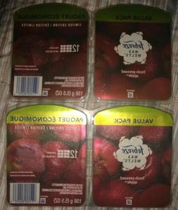 FEBREZE Limited Edition Value Pack Fresh-Pressed Apple WAX M