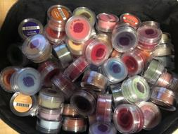 SCENTSY  2019 Mixed Assorted MINI TESTERS Wax Melts Samples