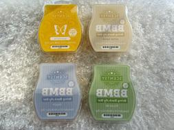 Lot of  Scentsy Wax Bars Melts Beach Route 66 White Sands Sq