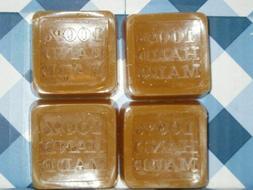 SOUTHERN SWEET LEMON TEA X4 Large wax melts 100% Handmade =5