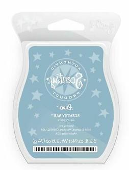 Scentsy Luna Wickless Candle Tart Warmer Wax, 3.2 fl oz