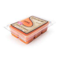 Mango & Papaya Wax Melts - Highly Scented - Similar to Yanke