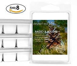 Lee Naturals MANLY MELTS -  BALSAM & CEDAR - Premium All Nat