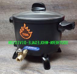melting pot wax melter wax melting