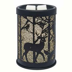 Metal Electric Wax Warmer Tart Melts Burner Fragrance Warmer