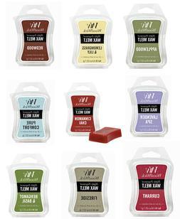 mini 8 oz hourglass wax melts use