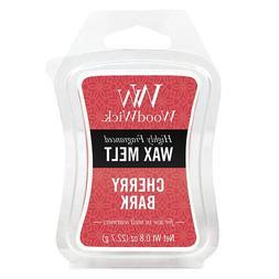 WoodWick® Mini Wax Melt - Cherry Bark