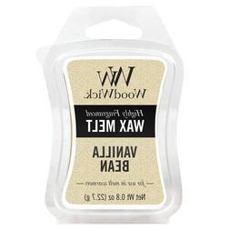 WoodWick® Mini Wax Melt - Vanilla Bean