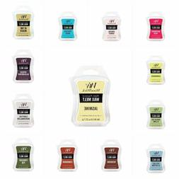 WoodWick Mini Wax Melt, Buy 2 get 1 FREE, 34 Scents to Choos