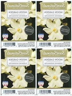 ScentSationals Moon Garden Scented Wax Cubes - 4-Pack