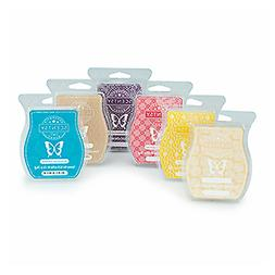 NEW SCENTSY BARS 3.2oz WAX - ALL 2020 Bars FREE SHIPPING - D