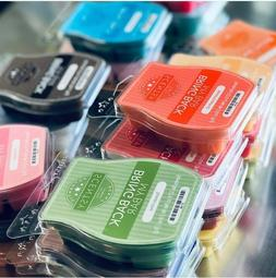 NEW Scentsy Bars - Current, Rare & Retired Scents - YOU CHOO