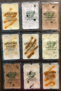 New Scents * Swan Creek * Drizzle Melts * Herbal Melts * Sel