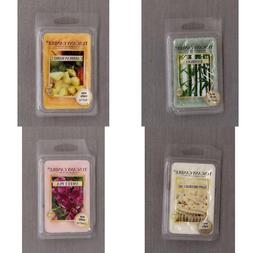 New Tuscany Candle Wax Melt Candles Aromatherapy 6 Count 2.5