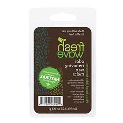 Fresh Wave Odor Removing Wax Melts, 2.25 oz Soy Wax, Natural