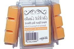 ChicWick Candles 3Pack Orange Blossom Soy Blend Wax Melts 9o